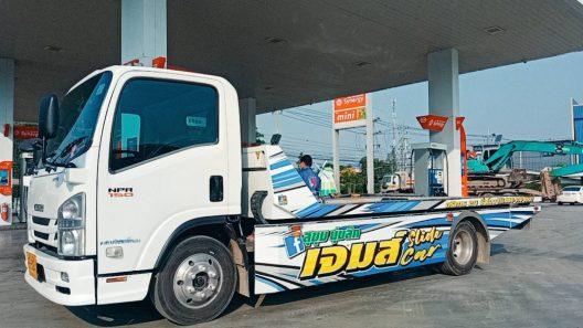 เจมส์สไลด์คาร์.com บริการรถยกรถสไลด์นครนายก และทั่วประเทศ (31)