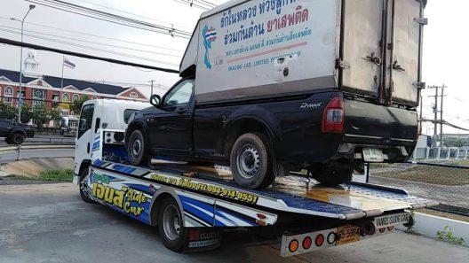 เจมส์สไลด์คาร์.com บริการรถยกรถสไลด์นครนายก และทั่วประเทศ (37)
