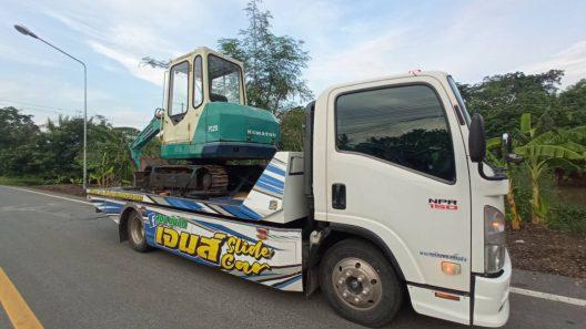 เจมส์สไลด์คาร์.com บริการรถยกรถสไลด์นครนายก และทั่วประเทศ (46)